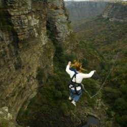 Oribi Gorge and the Wild 5 Adventures - Activities, Adventure and Things to Do on the South Coast of KwaZulu-Natal
