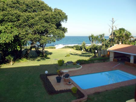Shelly Palms 8 - Shelly Beach - Self-catering - Sleeps 4