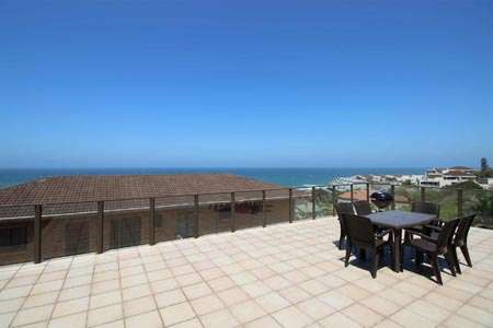 Castaro Beach Lodge - Ramsgate - Sleeps 8 guests