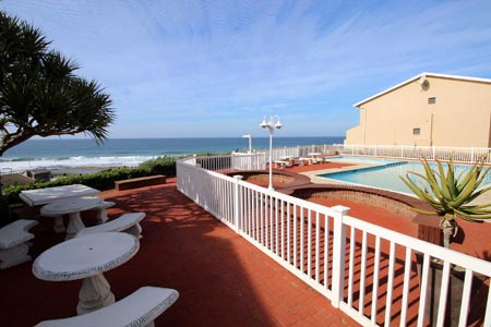 Eden Dunes 35 - Shelly Beach - Self-catering - Sleeps 5