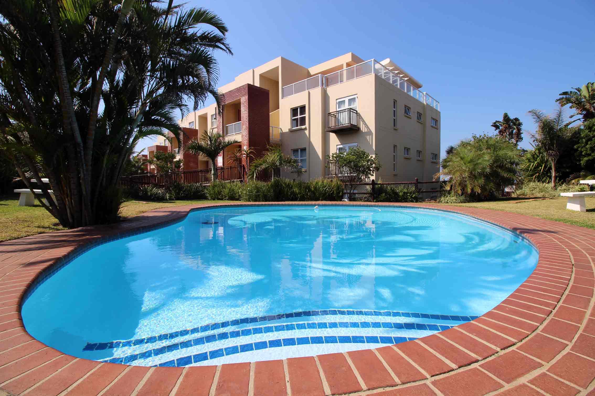 Penthouse on Margate seafront - Balooga 9 - 8 Sleeper