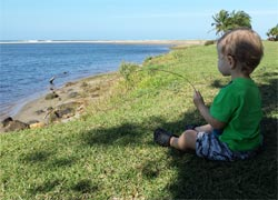 Mpenjati Nature Reserve - Activities - Adventure and Things to Do on the South Coast of KwaZulu-Natal