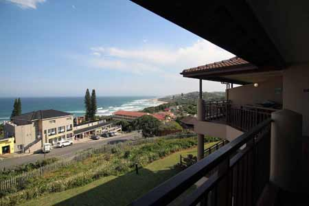 Kuta Beach 27 - Ramsgate - Sleeps 8 guests