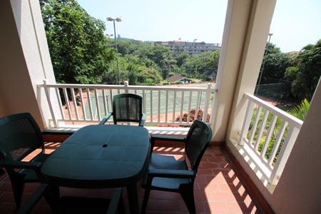 Laguna la Crete 236 - Uvongo - Sleeps 4 guests