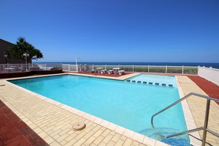 Eden Dunes 69 - Shelly Beach - Sleeps 5
